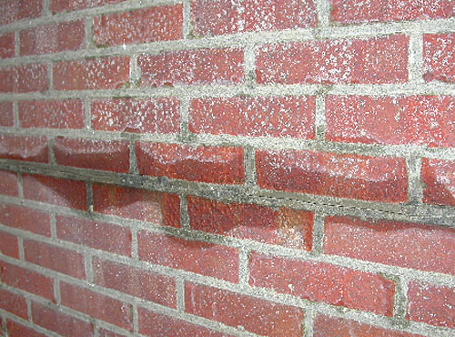 Potential problems following cavity wall insulation - Ecofrenzy